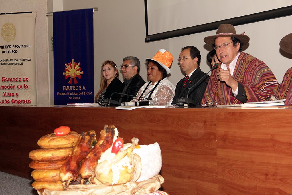 PRESENTAN FESTIVAL DEL CHIRIUCHU LA TRADICIÓN HECHA PARA EL MUNDO