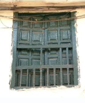 Casa Pantigoso Antes