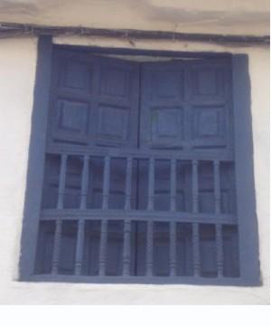 Casa Pantigoso Despues