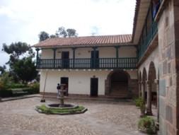 BARRIO DE SAN CRISTOBAL - PUMACURCO 470