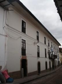 BARRIO DE SAN CRISTOBAL - TEQSECOCHA 282