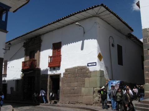 INMUEBLES DECLARADOS PATRIMONIO MONUMENTAL