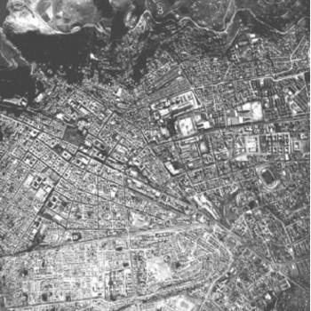 Ciudad Histórica Contemporaneo