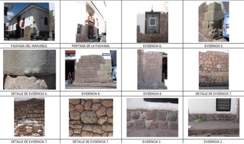 Ficha Arqueológica
