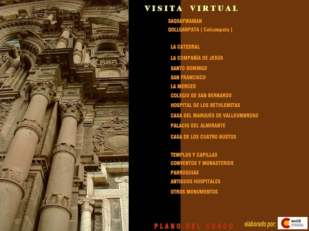 Visita Virtual Centro Historico