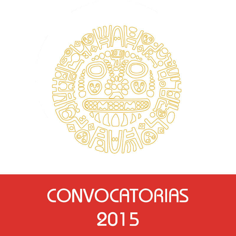 Convocatoria 08 de Julio del 2015
