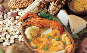 gastronomia cusco