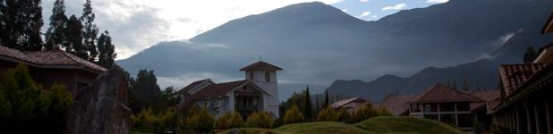 Altitud de Cusco