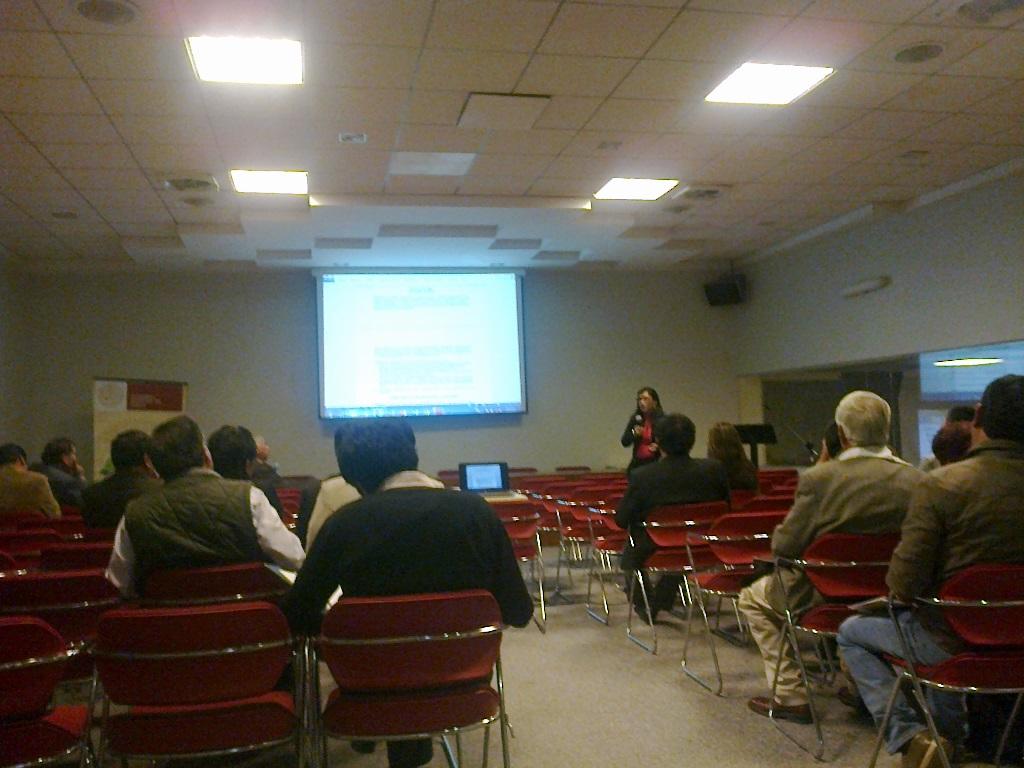 Comisión Ambiental Municipal De La Provincia De Cusco