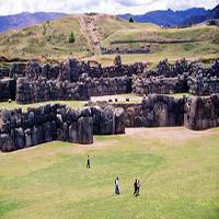 Complejo Arqueológico de Sacsayhuaman