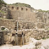 Complejo Arqueológico de Tambomachay