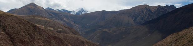 Distancias Desde La Ciudad del Cusco