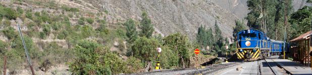 Vias de Acceso a Cusco