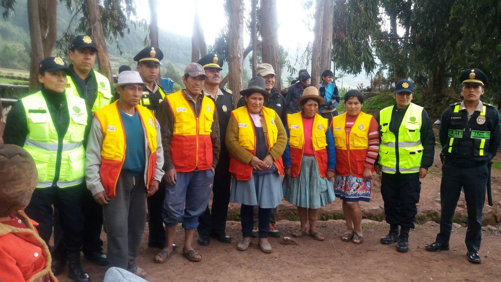 1º SESION ORDINARIA DEL CODISEC Y ACTIVIDADES DESARROLLADAS EN EL MES DE FEBRERO