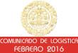 Comunicado Logística - Febrero 2016