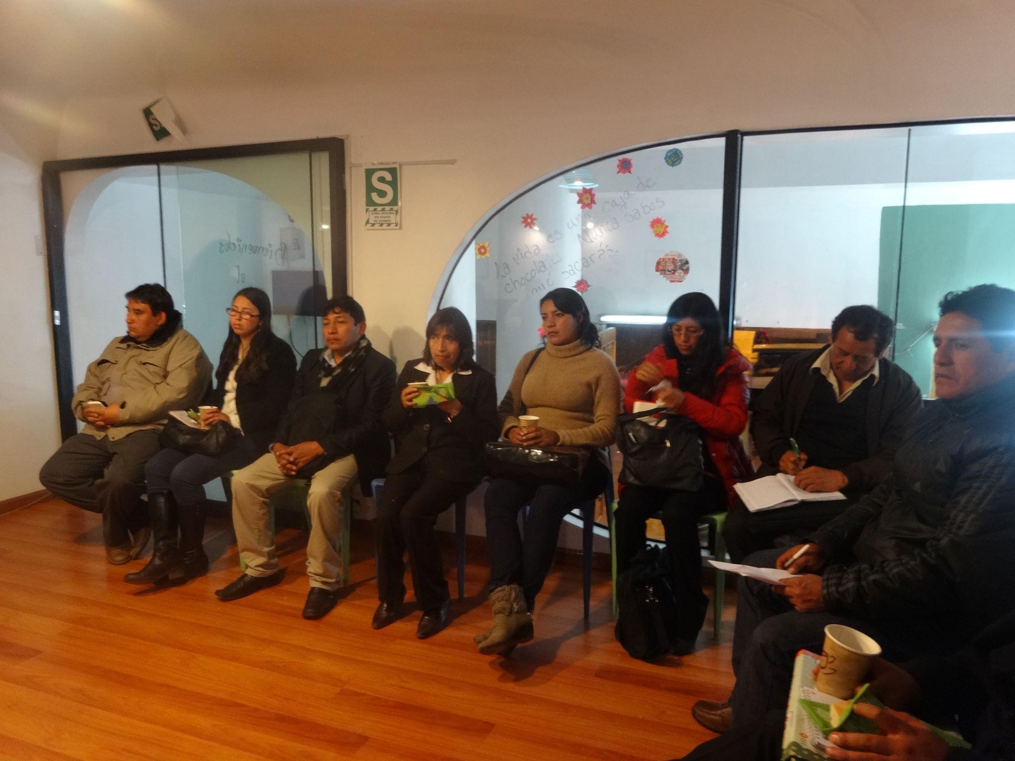 """ACTIVIDADES EN BENEFICIO DE LOS ESTUDIANTES DE EDUCACIÓN BÁSICA ALTERNATIVA """"CEBA"""