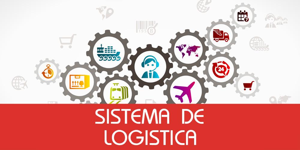 Sistema de Logistica