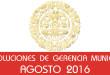 Resoluciones - Agosto 2016