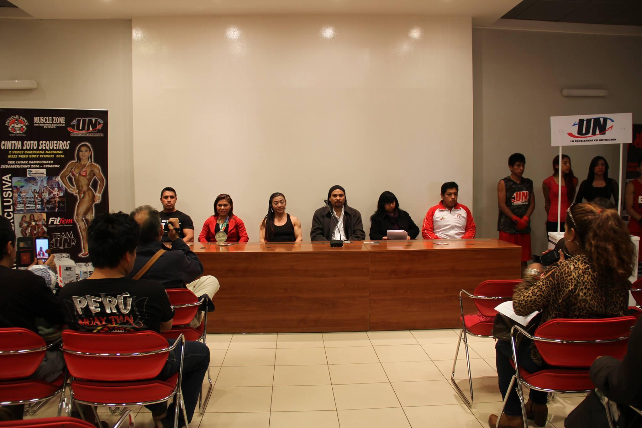 SUBGERENCIA DE EDUCACIÓN Y DEPORTE LANZA PRIMER FESTIVAL DEPORTIVO CARRASCO CLASSIC