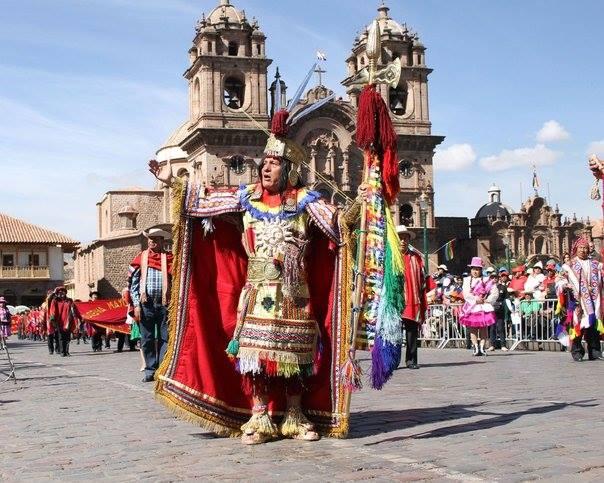 """MUNICIPALIDAD DEL CUSCO ORGANIZA EL """"TINKUY"""" ENCUENTRO PEDAGÓGICO DE INTERCAMBIO DE EXPERIENCIAS EN LA ENSEÑANZA DE LA HISTORIA DEL CUSCO"""