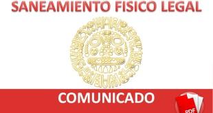 COMUNICADO- SFL-PARQUE_PINO