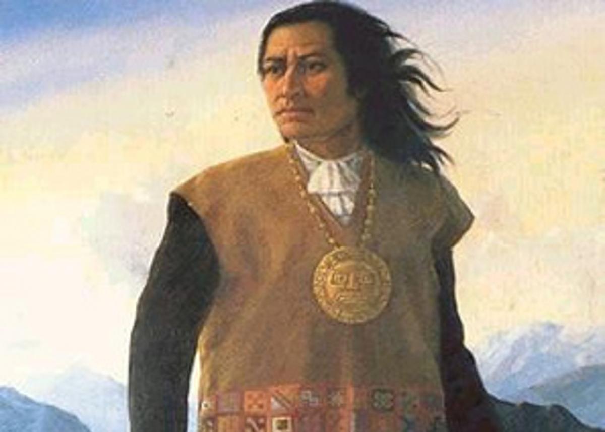 MUNICIPALIDAD PROVINCIAL DE CUSCO RENDIRÁ HOMENAJE A LA GESTA REVOLUCIONARIA DE JOSÉ GABRIEL – TUPAC AMARU II.