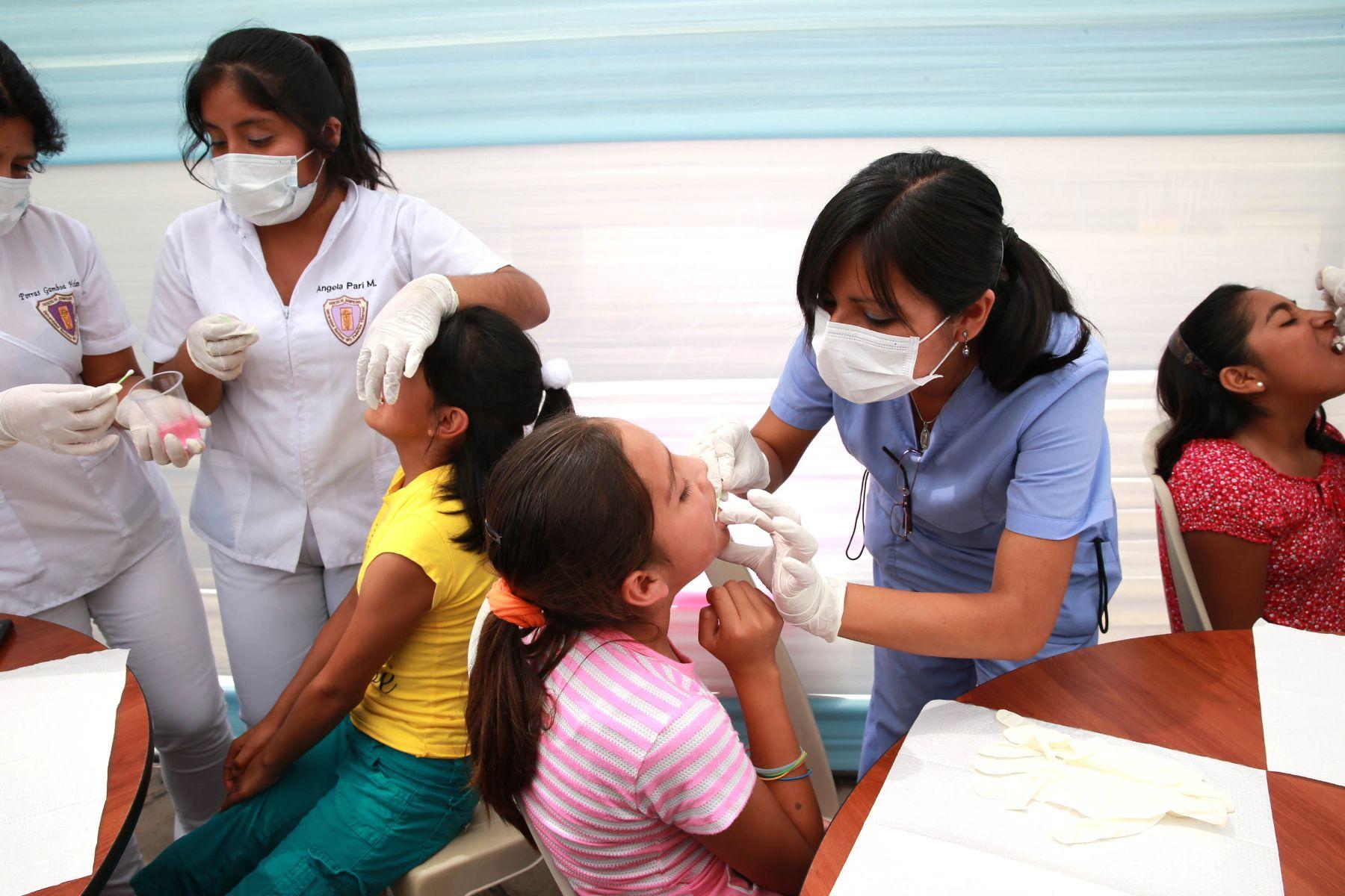 EL CENTRO MEDICO MUNICIPAL INICIA CAMPAÑAS DE SALUD BUCAL