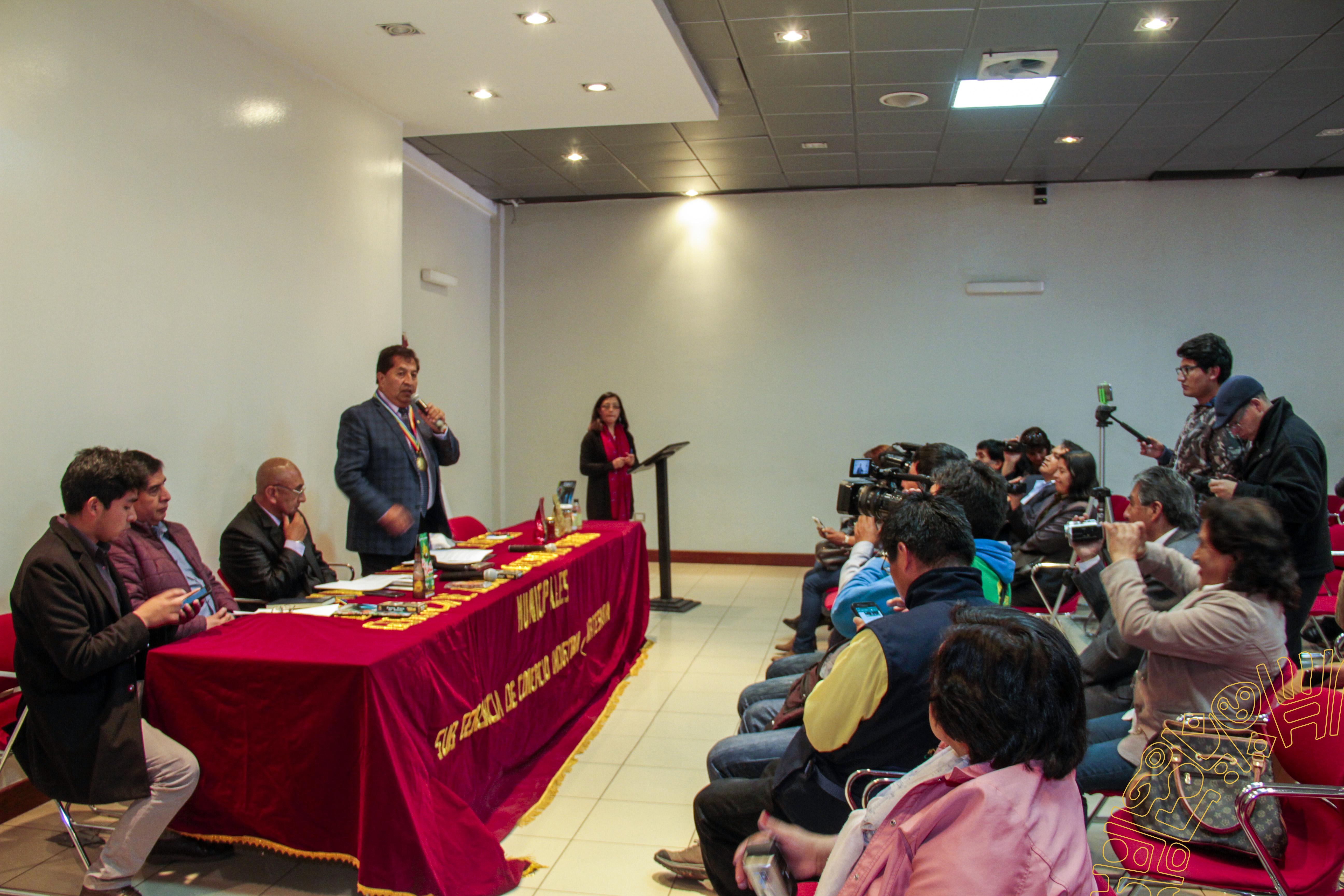 """LA """"FERIA KUSI LLANKAY"""" SE DESARROLLARÁ  EN EL BARRIO DE SAN BLAS LOS DÍAS LOS DIAS 21,22 Y 23."""