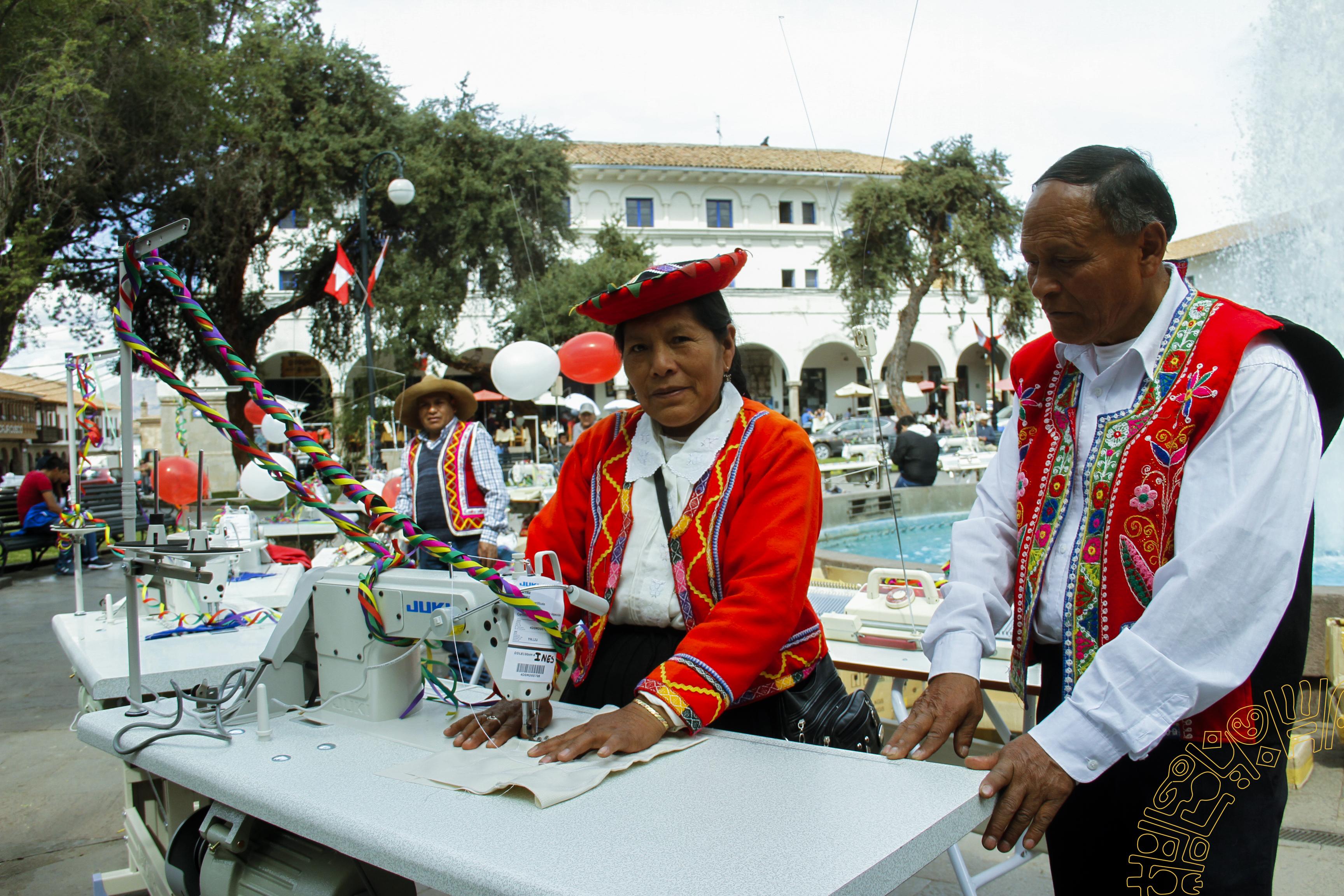 MYPES  CUSQUEÑAS  RECIBIRÁN CHARLA DE CAPACITACIÓN   ESTE   22 DE OCTUBRE  EN LA MUNICIPALIDAD DEL CUSCO