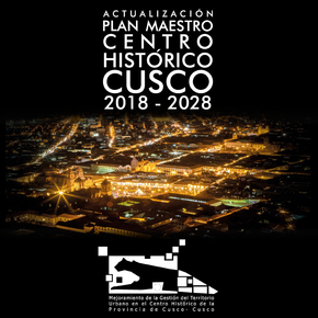 Plan Maestro del Centro Histórico
