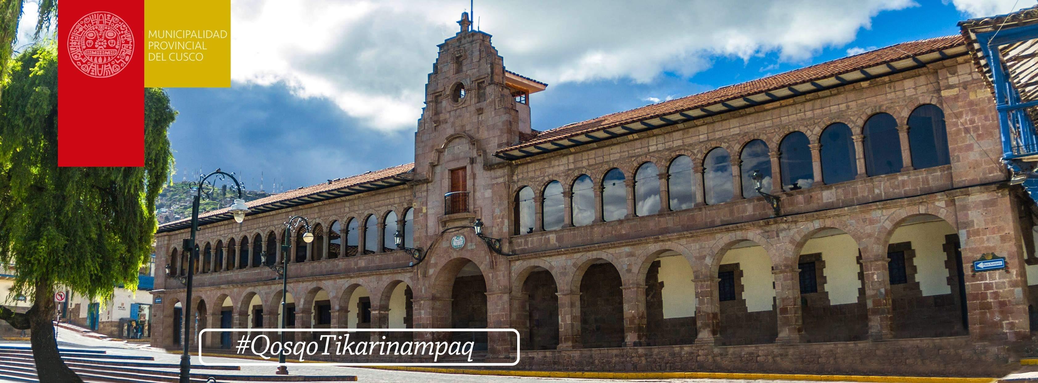 Municipalidad Provincial del Cusco